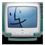 iMac G3 Bondi icon
