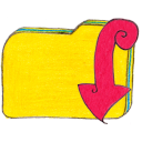 Folder y downloads-128