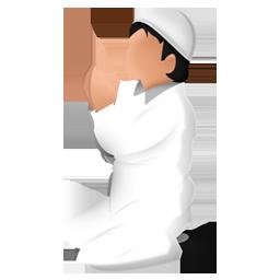 Prayer Boy
