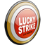 Lucky Strike Lights Logo icon
