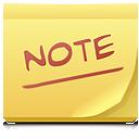 Emblem Note