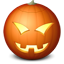 Evil Pumpkin-64