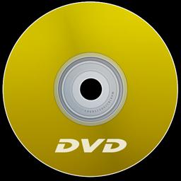 DVD Yellow