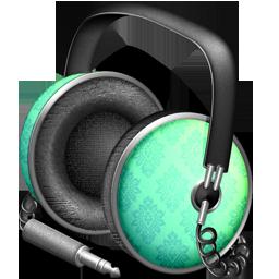 Tacheon Tapestry headphones