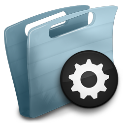 Widgets folder