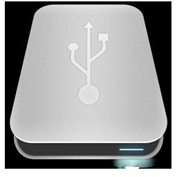 USB HD