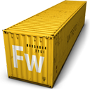 Fireworks Container-128
