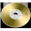 Device Optical DVD R Icon