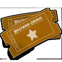 Hollywood Ticket