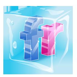 Flickr Ice
