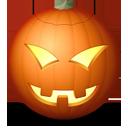 Evil Pumpkin-128