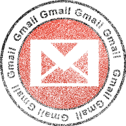 Gmail Stamp Icon Download Stamp Social Networks Icons Iconspedia