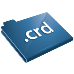 Crd-256
