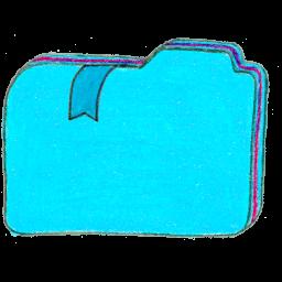 Folder b bookmarks 1