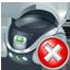 Boombox Close icon