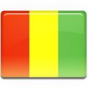 Guinea Flag-128