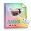 Rmvb files icon