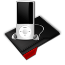 My Music Mp3 Red-128