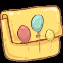 Folder Balloons-128