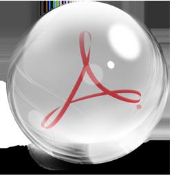 Acrobat Glass