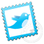 Twitter stamp-64