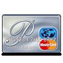 Mastercard Platinum-128