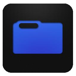 Folder2 blueberry