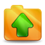 Up Folder Icon