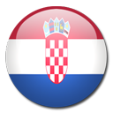 Croatia Flag-128