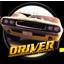Driver San Francisco icon