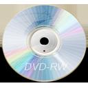 Dvd rw blue-128