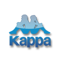 Kappa blue logo-128