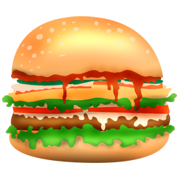 Burger Icon Download Food Library Icons Iconspedia