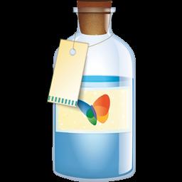 Msn Bottle