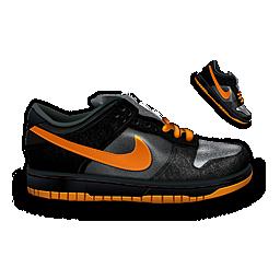 Nike Dunk Dark Orange