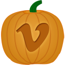 Vimeo Pumpkin-128