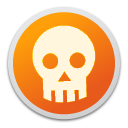 Emblem Danger