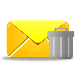 Email Trash