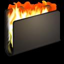 Burn Black Folder-128