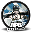 APB Reloaded game Icon