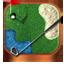 Golf wooden-64
