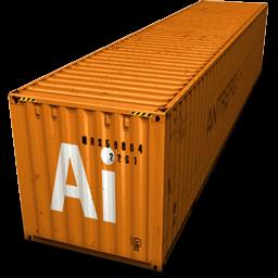 Illustrator Container