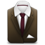 Brown Suit icon