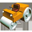Road roler-128