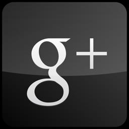 GooglePlus Custom Gloss Black