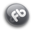 Flex Builder CS3 Icon