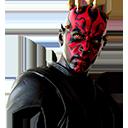 Star Wars Darth Maul-128