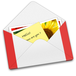 Letter GMail