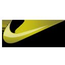 Nike yellow-128