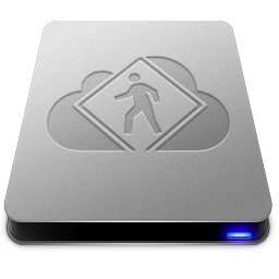 Idisk user slick drive